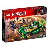 LEGO Ninjago Ninja Nightcrawler Set 70641