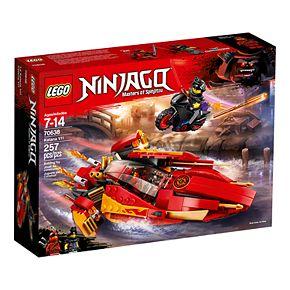 LEGO Ninjago Katana V11 Set 70638
