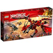 LEGO Ninjago Firstbourne Set 70653