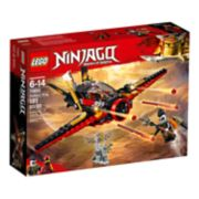 LEGO Ninjago Destiny's Wing Set 70650