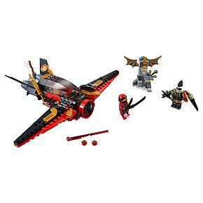 LEGO Ninjago Destiny's Wing Set 70650