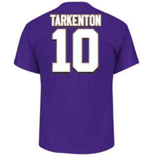 Big & Tall Minnesota Vikings Fran Tarkenton Player Tee