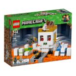 LEGO Minecraft The Skull Arena Set 21145