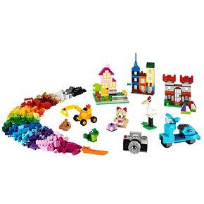 LEGO Classic Large Creative Brick Box Set 10698