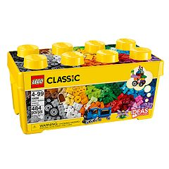 LEGO Classic Medium Creative Brick Box Set 10696