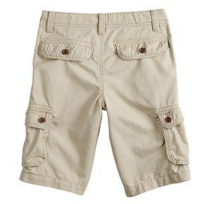 Boys 8-20 Urban Pipeline? Ultimate Twill Cargo Shorts