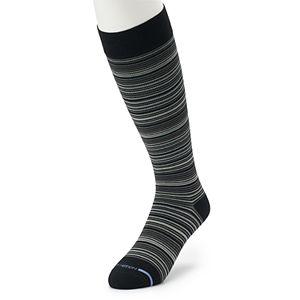 16348d1e9d5 Dr. Motion Ribbed Compression Knee-High Socks