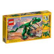 LEGO Creator Mighty Dinosaurs Set 31058