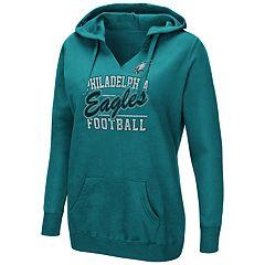 Plus Size Philadelphia Eagles Football Hoodie