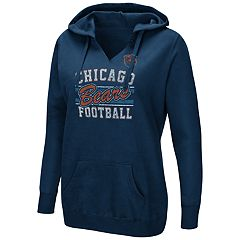 Plus Size Chicago Bears Football Hoodie