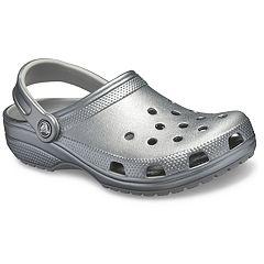 b04057db6 Crocs Classic Metallic Adult Clogs