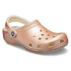 Crocs Classic Metallic Adult Clogs