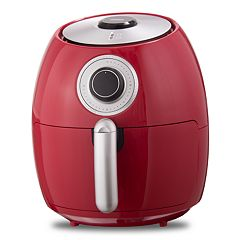 Dash 6-qt. Family Air Fryer & Cookbook Set