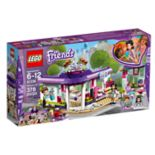 LEGO Friends Emma's Art Café Set 41336