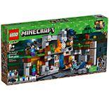 LEGO Minecraft The Bedrock Adventures Set 21147