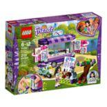 LEGO Friends Emma's Art Stand Set 41332