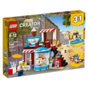 LEGO Creator Modular Sweet Surprises Set 31077