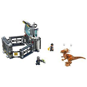 LEGO Jurassic World Stygimoloch Breakout Set 75927