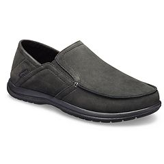 Crocs Santa Cruz Convertible Men's Loafers