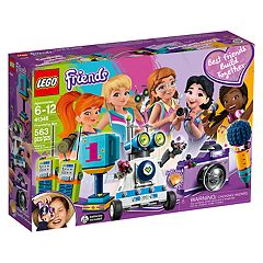 LEGO Friends Friendship Box Set 41346