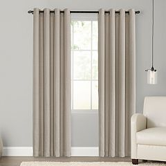 SONOMA Goods for Life™ 2-pack Davis Blackout Window Curtain