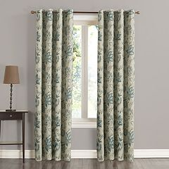 SONOMA Goods for Life™ 2-pack Kirya Blackout Window Curtain