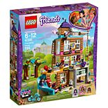 LEGO Friends Friendship House Set 41340