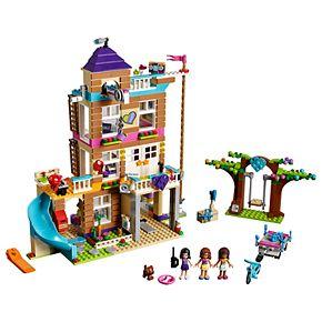 LEGO Friends Friendship House Set 41340