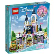 LEGO Disney Princess Cinderella's Dream Castle Set 41154