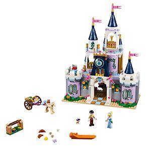 LEGO Disney Princess Cinderella's Dream Castle Set 41154