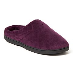 Women's Dearfoams Clog Slippers