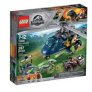 LEGO Jurassic World Blue's Helicopter Pursuit Set 75928