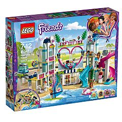 LEGO Friends Heartlake City Resort Set 41347