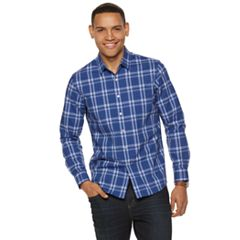 Men's Apt. 9® Stretch No-Iron Button-Down Shirt