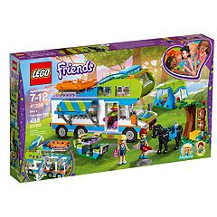 LEGO Friends Mia's Camper Van Set 41339