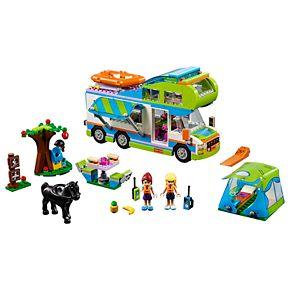 LEGO Friends Mia's Camper Van Set 41339