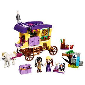LEGO Disney Princess Rapunzel's Traveling Caravan Set 41157