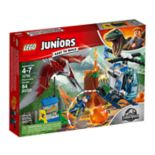 LEGO Juniors Pteranodon Escape Set 10756