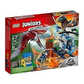 LEGO Juniors Pteranodon Escape Set 10756