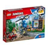 LEGO Juniors Mountain Police Chase Set 10751