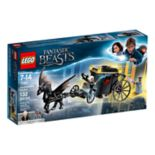LEGO Harry Potter Grindelwald´s Escape Set 75951