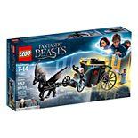 LEGO Harry Potter Grindelwald´s Escape Set 75951