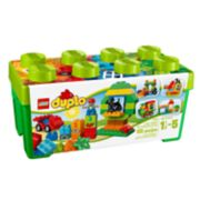LEGO DUPLO All-in-One-Box-of-Fun Set 10572