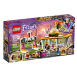LEGO Friends Drifting Diner Set 41349