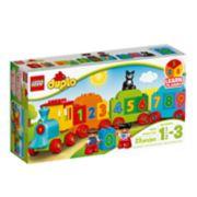 LEGO DUPLO Number Train Set 10847