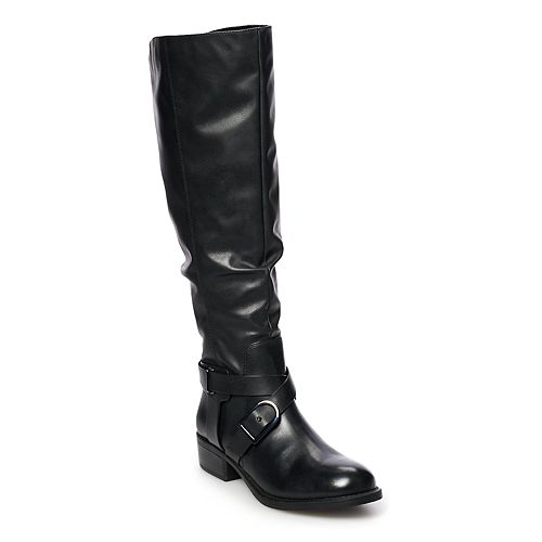 Apt. 9® Meridian Women's Knee-High Boots