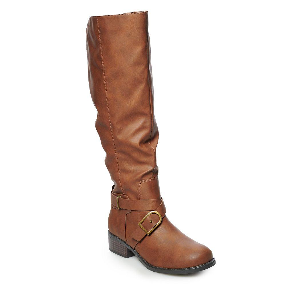 Apt. 9® Meridian Women's Knee-High Boots