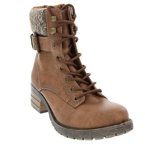 sugar Zania Women's Ankle Boots