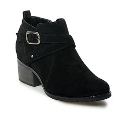 bd126a95a192 SONOMA Goods for Life™ Model Women s Ankle Boots