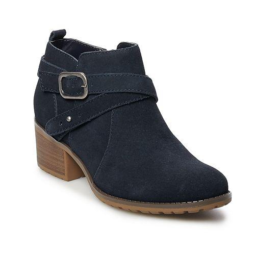 8303e967e17 SONOMA Goods for Life™ Model Women's Ankle Boots